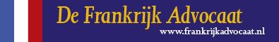 Logo Frankrijk Advocaat