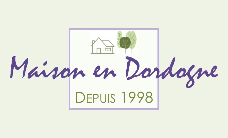 Logo Maison en Dordogne 2020