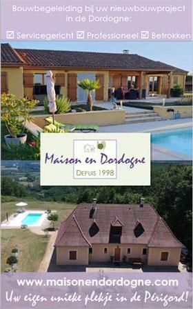 Maison en Dordogne