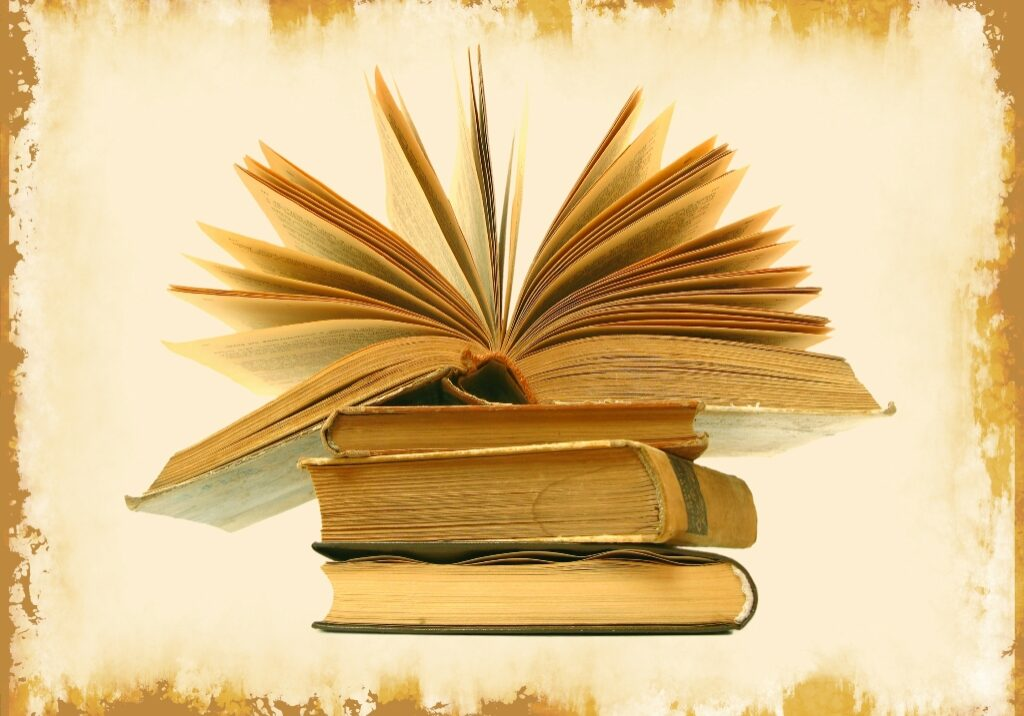 book-wallpaper-background