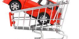 car-shopping-cart