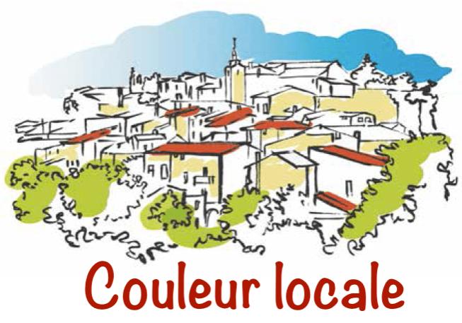 couleur locale logo