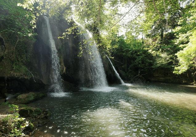grans baou