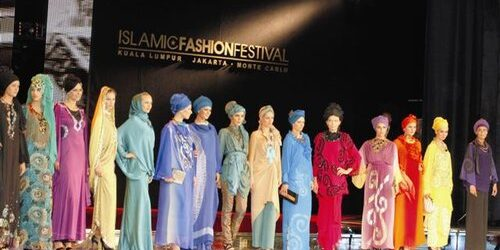 Moslima's zijn hip en sexy!