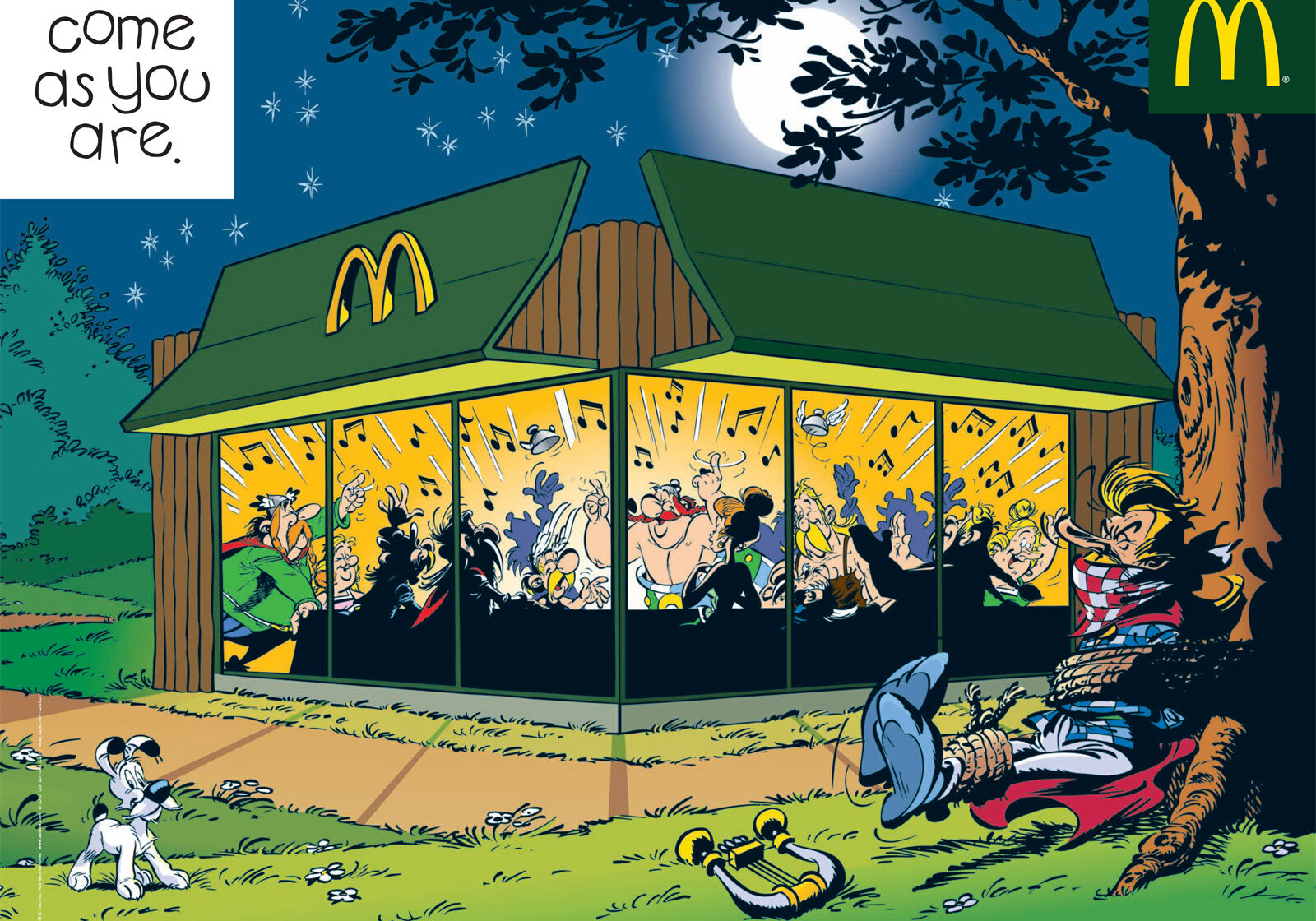 McDonalds-Asterix