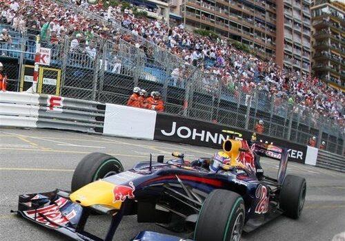 Paniek! Geen Grand Prix meer in Monaco?