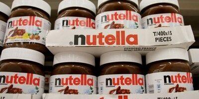 De duurste Nutella van Frankrijk