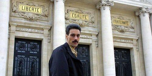 OMAR RADDAD TOULON PALAIS DE JUSTICE