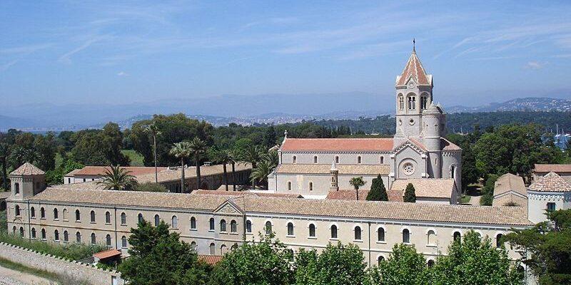 Saint-Honorat