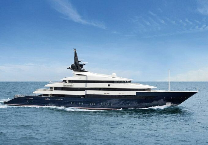 PRNewswire, London, January 12. ALBLASSERDAM, The Netherlands - OCEANCO DELIVERS THE 86M SEVEN SEAS. SEVEN SEAS was successfully delivered one month ahead of schedule, to its owner on 22 November 2010. The 86m yacht built under the project name Y706 follows in the legacy of Oceanco's thriving Y700 generation that includes award winning yachts such as Amevi, Alfa Nero, Anastasia, Vibrant Curiosity, and Sunrays.